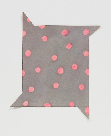 Jeremy Moon, Untitled (Study fpr Starlight Hour), 1965