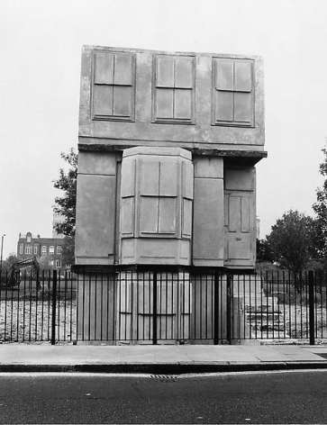 Rachel Whiteread Untitled (House), 1993