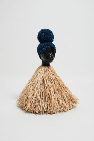 Simone Leigh, Opuwo, 2018