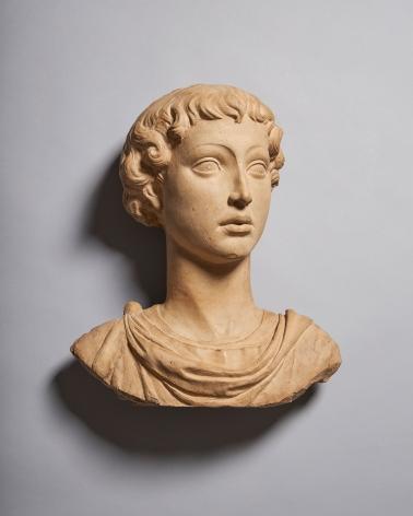 Luca Della Robbia (Florence, 1399/1400-1482)