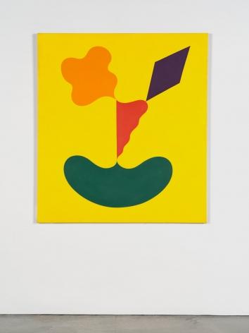 Jeremy Moon, Cypher,1963