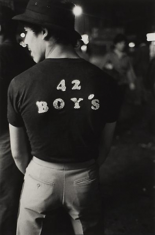 Larry Clark Untitled, 1979