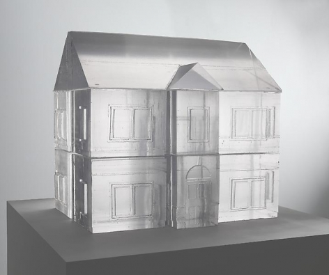 Rachel Whiteread Ghost, Ghost II, 2009