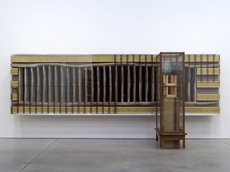 Reinhard Mucha Gruppe 47, 2008 / Voddow, 2010