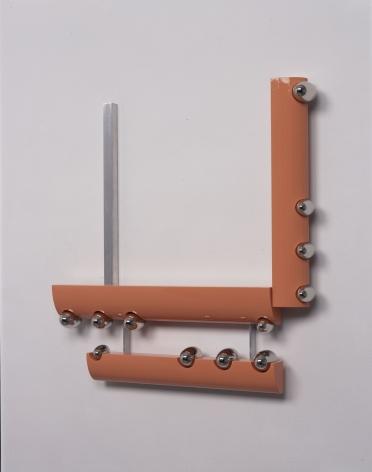Richard Rezac, Untitled (03-02), 2003