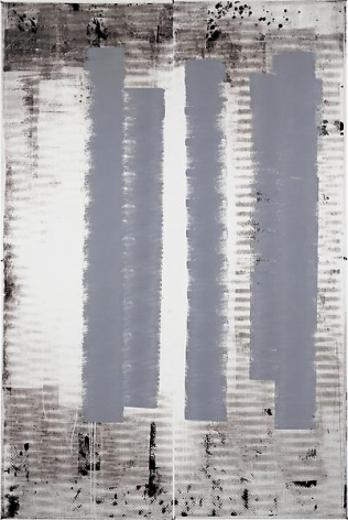 Christopher Wool Untitled (H.H.), 2003