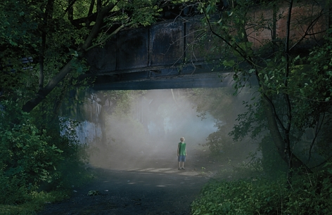Gregory Crewdson Untitled (Shane), 2006