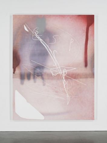 Jeff Elrod, Under The Skin, 2016