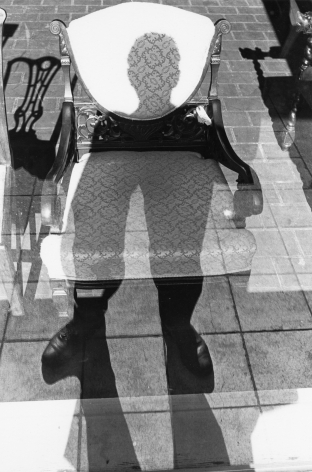 Lee Friedlander Wilmington, Delaware, 1965