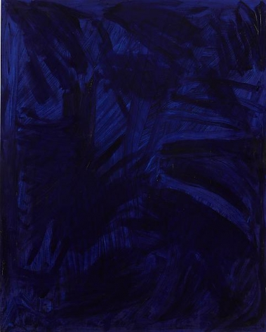 Josh Smith Purplish Blue, 2013