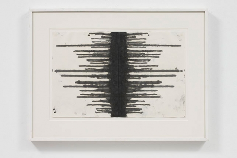 Christopher Wool Untitled, 1986