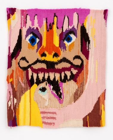 Christina Forrer, I am Twice Your King,2014