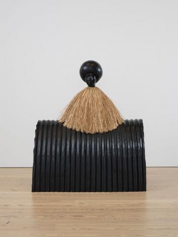 Simone Leigh, Corrugated, 2019