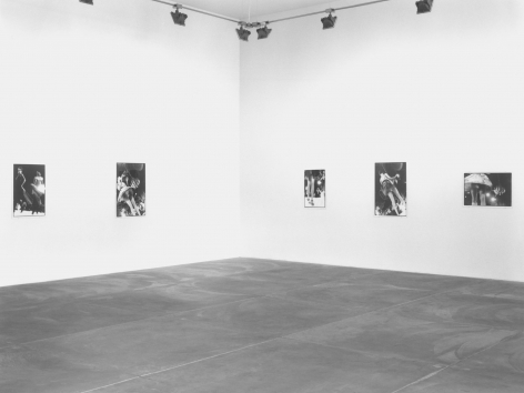 Zoe Leonard, Installation view