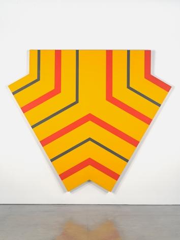 Jeremy Moon, Signals,1967