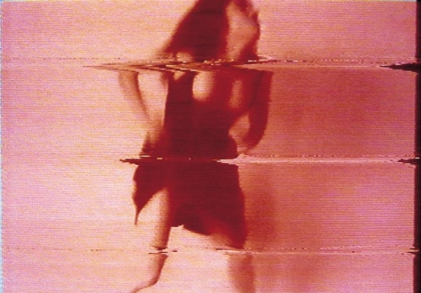 Pipilotti Rist I'm Not The Girl Who Misses Much, 1986