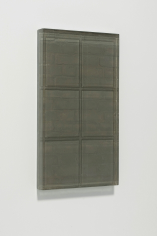 Rachel Whiteread Untitled (Double Vision II), 2015