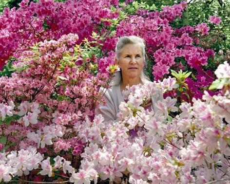 Caroline Burghardt Spring Flowers, 2008