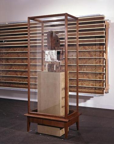Reinhard Mucha Stunde Null, 2006