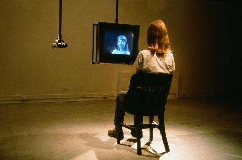 George Bures Miller, Conversation/ Interrogation,1991
