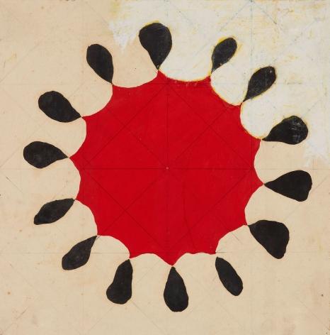 Jeremy Moon, Untitled, 1960s