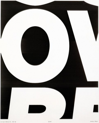 Stephen Prina Untitled, Version II, 1987-88