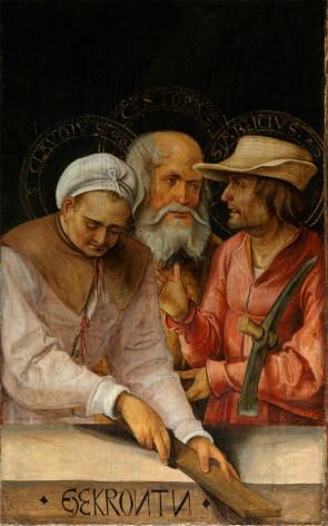 Hans Süss von Kulmbach (c. 1485-1522)
