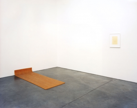 2 x 4, Installation view