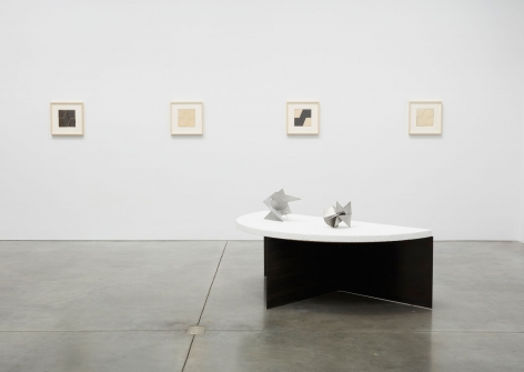 Lygia Clark, Modulated space