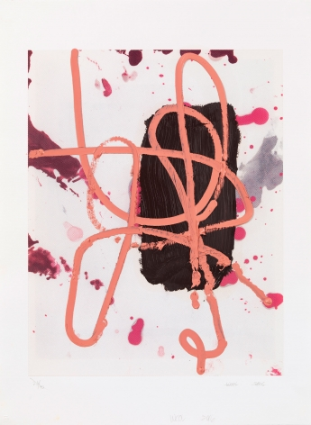 Christopher Wool, Untitled, 2016