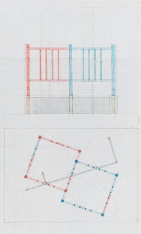Richard Rezac, Study forChigi, 2017