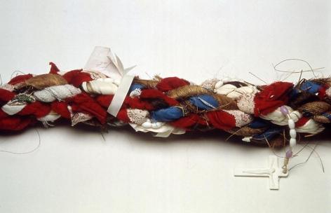 Janine Antoni Moor, 2001