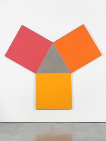 Jeremy Moon, Origami, 1967