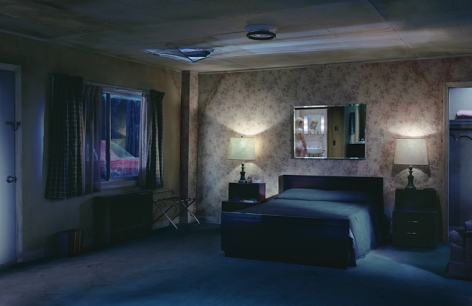 Gregory Crewdson Untitled (Debutante), 2007