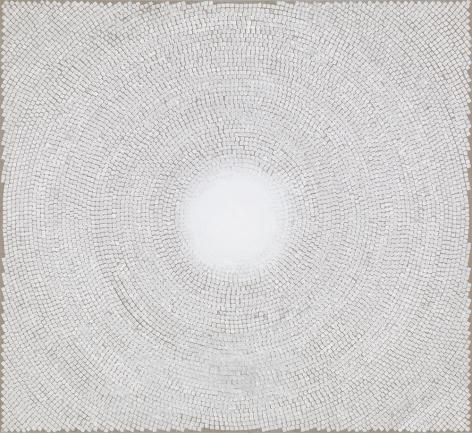 Y.Z. Kami, White Dome IV, 2013