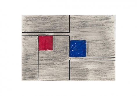 Arthur Carter_Leila Heller Gallery