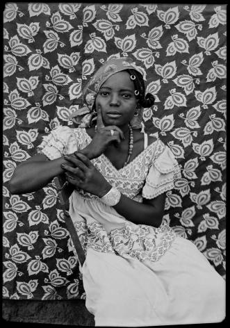 Seydou Keïta Untitled, 1956-1959