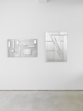 ARTHUR CARTER: REFLECTIONS ON FORM: SCULPTURES, PAINTINGS AND DRAWINGS