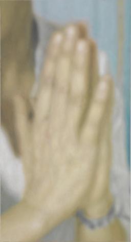 Y.Z. Kami, Untitled (Hands) III,2013