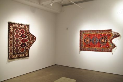 Faig Ahmed: East in Twist