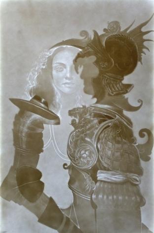 MARIA KREYN, Armor I, 2014