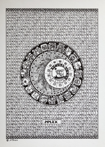 Series VI Calendar 4