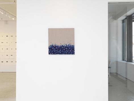 Pouran Jinchi: Black and Blue