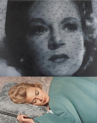 MCDERMOTT & MCGOUGH, A Half Forgotten Dream, 1967, 2012