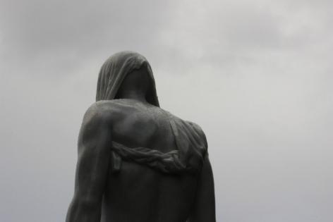 Frieze Sculpture Park 2014