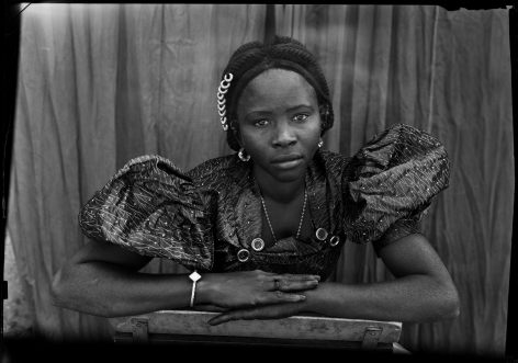 Seydou Keïta Untitled, 1952-1955