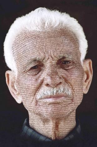 SHIRIN NESHAT, Haji,2008