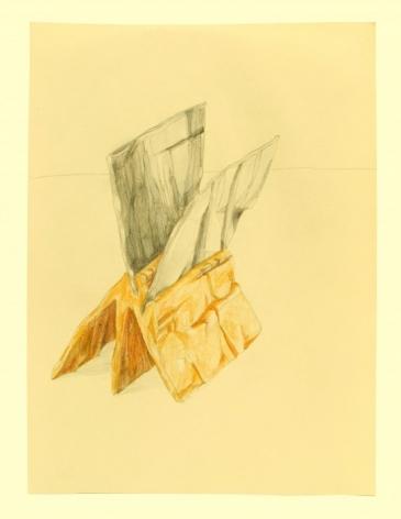 YANA NAIDENOV, Untitled III, 2013