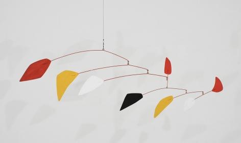 Alexander Calder, Untitled, 1966
