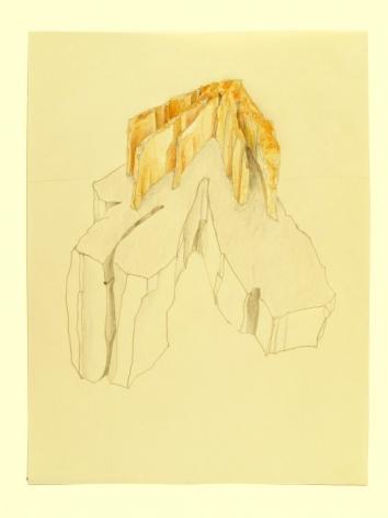 YANA NAIDENOV, Untitled II, 2013